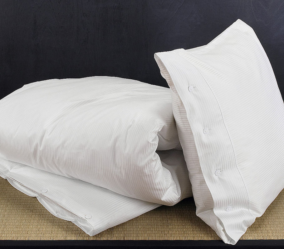 økologisk sengetøj Sengetøj 140x200 cm : Eksklusiv økologisk sengetøj fra TRUE STUFF  økologisk sengetøj