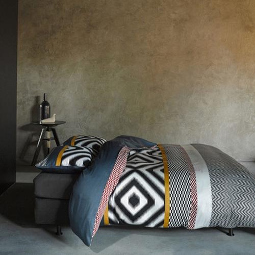 luksus sengetøj Sengetøj 200x220 cm : Luksus dobbelt sengetøj fra ESSENZA   KENZA  luksus sengetøj