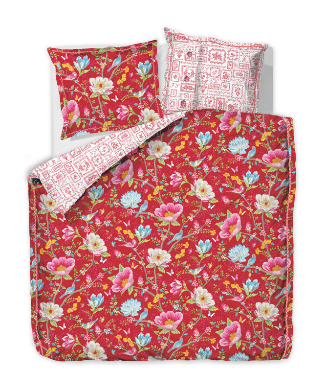 pip sengetøj Sengetøj 140x200 cm : Luksus Sengetøj fra PIP STUDIO   CHINESE  pip sengetøj