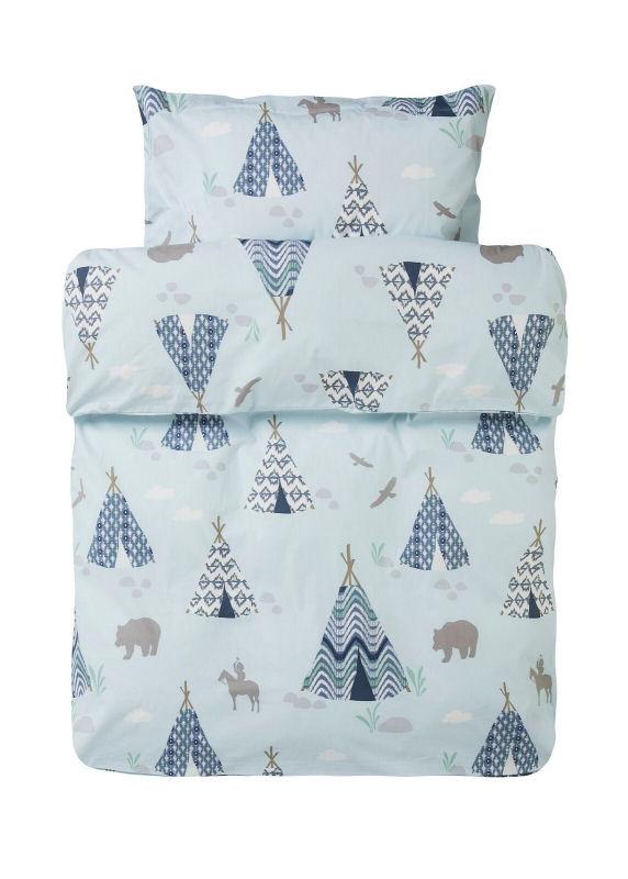 junior sengetøj Junior sengetøj 100x140 cm. : Luksus Junior sengetøj fra HØIE  junior sengetøj