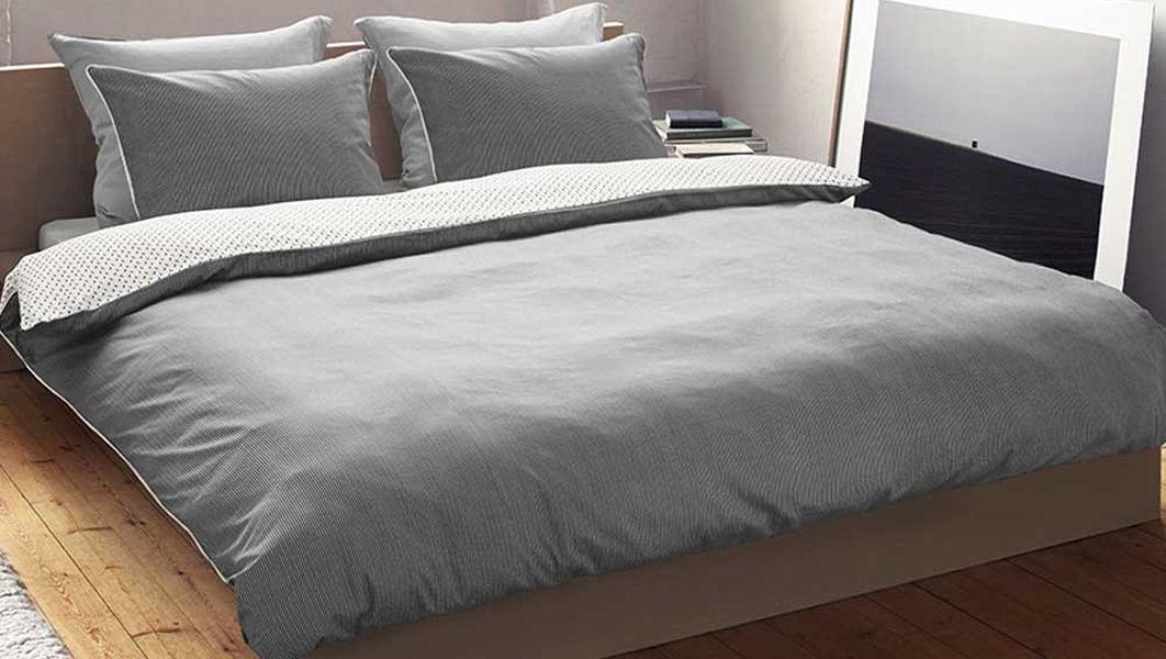 Forskellige Sengetøj 200x220 cm : Eksklusiv Dobbelt sengetøj fra MARC O`POLO RO74