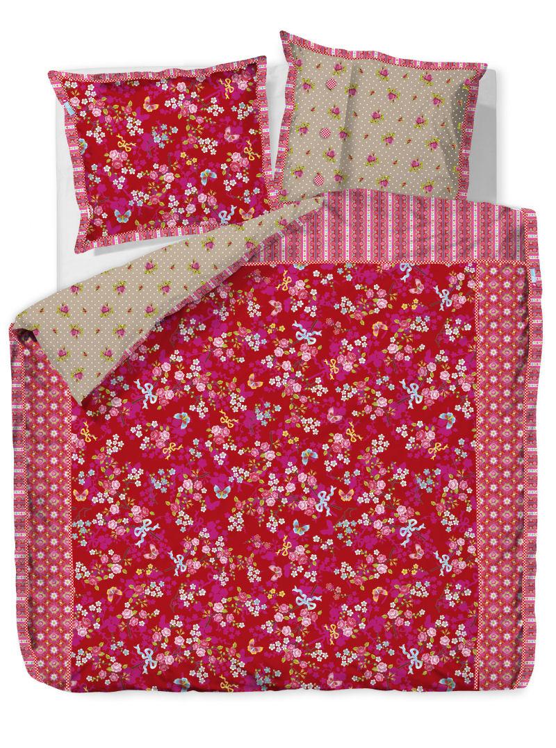 sengetøj 200x200 Sengetøj 200x200 cm : Luksus Dobbelt sengetøj fra PIP STUDIO  sengetøj 200x200