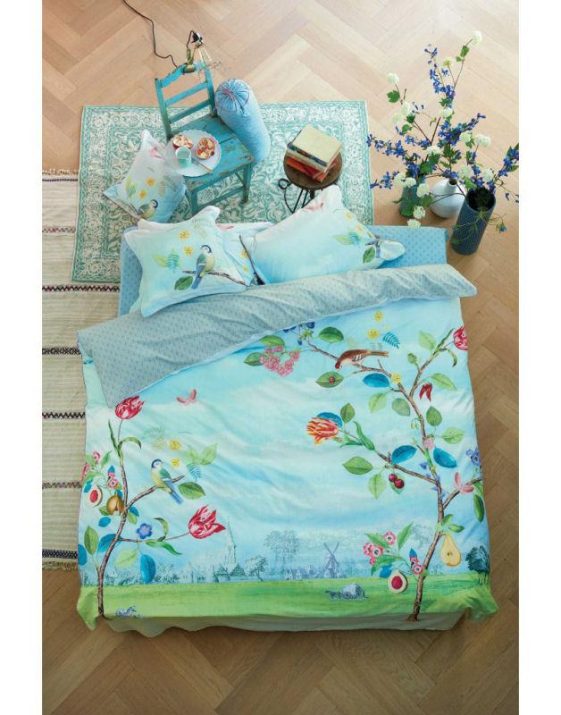 pip studio sengetøj Sengetøj 200x200 cm : Luksus Dobbelt sengetøj fra PIP STUDIO  pip studio sengetøj