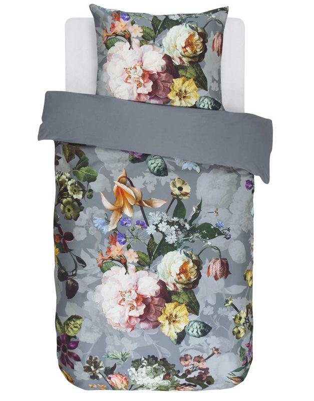essenza sengetøj Sengetøj 140x200 cm : Luksus sengetøj fra ESSENZA   FLEUR FADED  essenza sengetøj