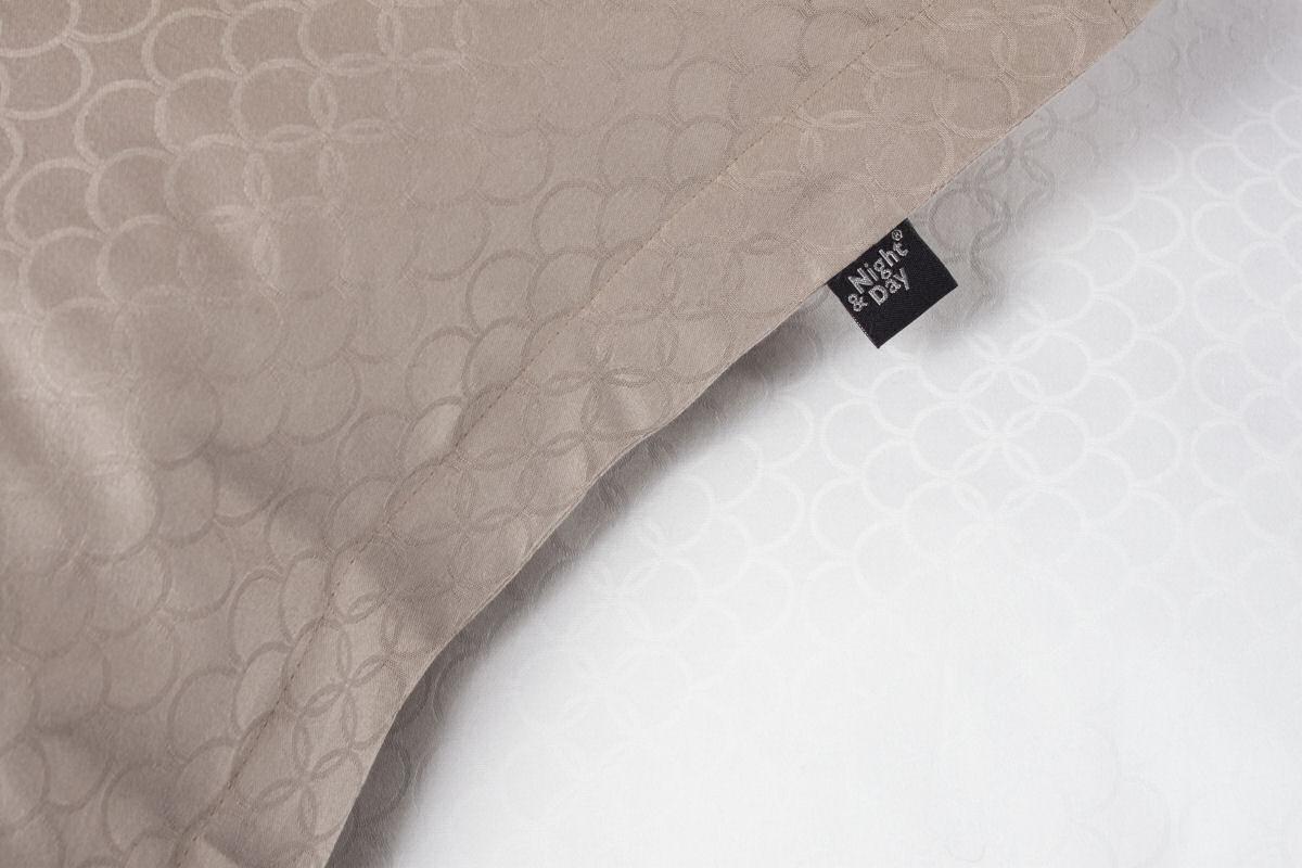 night and day sengetøj Sengetøj 140x200 cm : Eksklusiv sengetøj fra NIGHT & DAY   OPAL  night and day sengetøj