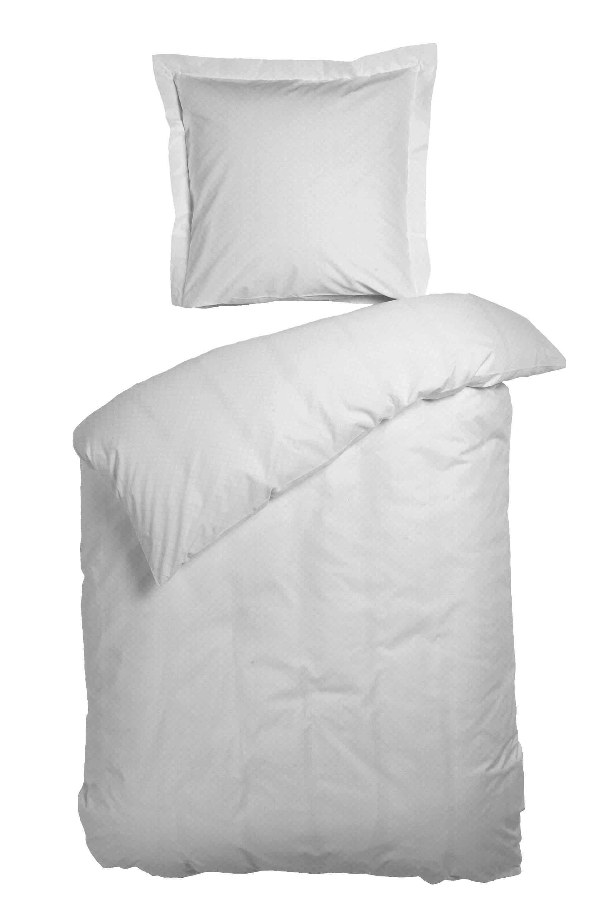 Sensationelle Sengetøj 140x220 cm : Eksklusiv sengetøj fra NIGHT & DAY - OPAL TG46