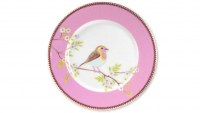 51.001.007-floral-plate-pink-21-cm
