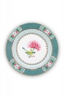 blushing-birds-blue-plate-17-cm