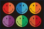 smiley-colors-50x75-cm
