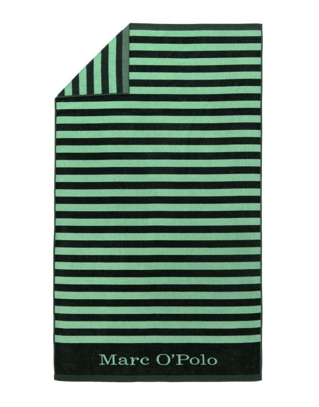 Badelagen marc o`polo håndklæder : badelagen fra marc o`polo - saburo green