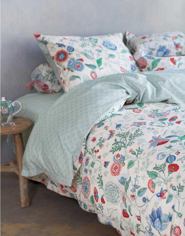 pip sengetøj Sengetøj 140x200 cm : Luksus Sengetøj fra PIP STUDIO   SPRING TO  pip sengetøj