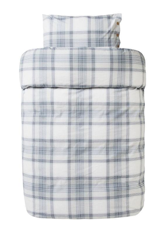 flonel sengetøj Sengetøj 140x200 cm : Luksus flonel sengetøj fra HØIE   THEODOR  flonel sengetøj