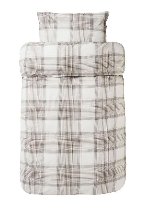 flonel sengetøj Sengetøj 140x220 cm : Luksus flonel sengetøj fra HØIE   THEODOR  flonel sengetøj