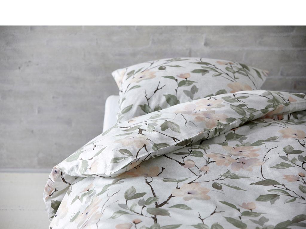 sødal sengetøj Sengetøj 140x220 cm : Luksus Sengetøj fra SØDAHL   VIVID ROMANCE  sødal sengetøj