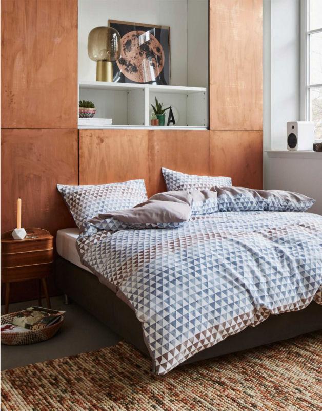 esprit senget j 140x200 cm luksus senget j fra esprit yelka grey 200. Black Bedroom Furniture Sets. Home Design Ideas