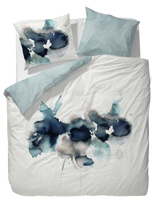 dobbelt sengetøj Sengetøj 200x220 cm : Luksus Dobbelt sengetøj fra ESSENZA   ZANNA  dobbelt sengetøj